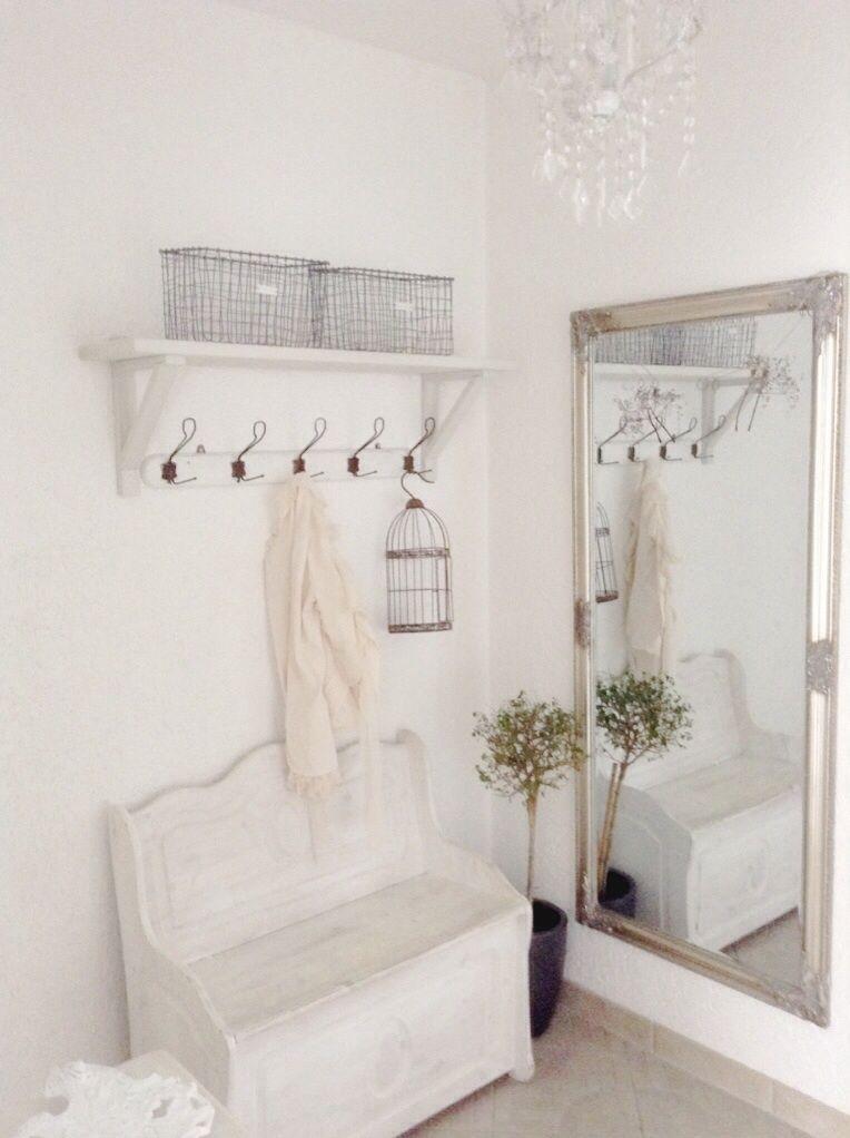 flur vorher belle blanc pinterest haus neue wohnung und haus ideen. Black Bedroom Furniture Sets. Home Design Ideas