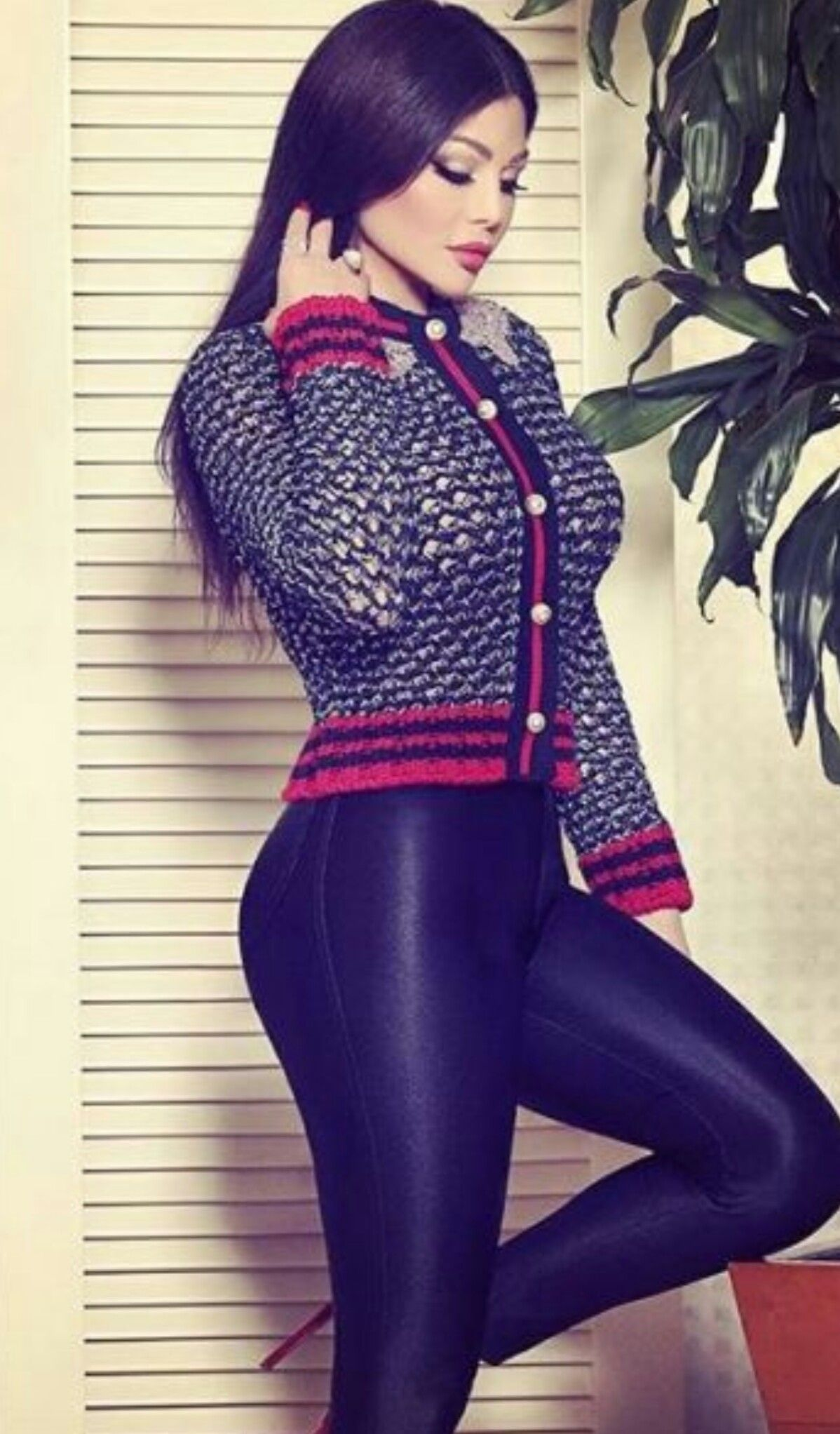 Arab Celebrities, Haifa Wehbe, Sexy, Cute Outfits, Leggings, Clothes For  Women
