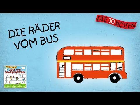 räder bus
