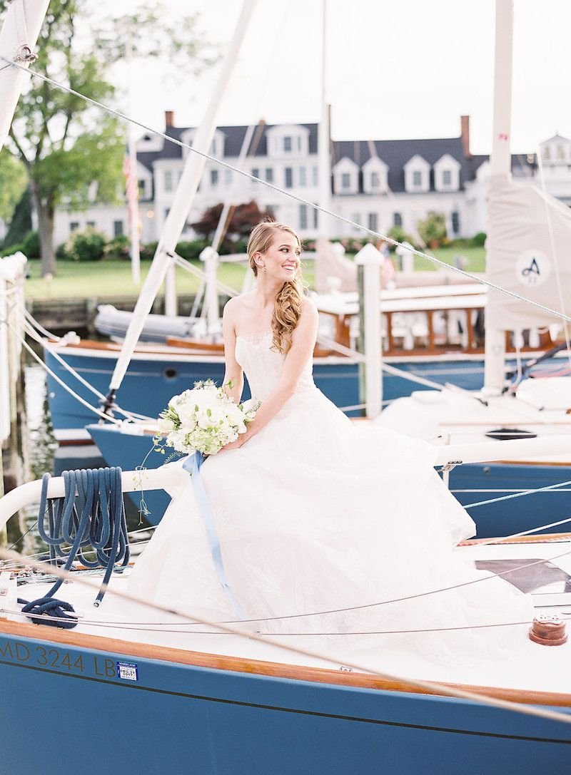Elegant Coastal Wedding Ideas | Coastal wedding ideas, Elegant and ...