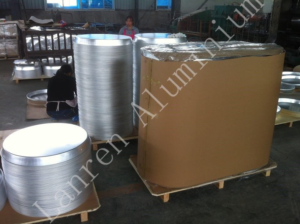 Aluminium Water Heater Drain Pan With Pallet Packages Doreen Lanrenaluminium Com Www Zglrmy Comaluminium Water Heater Drain Pan With Pallet Packages Doreen Lanr