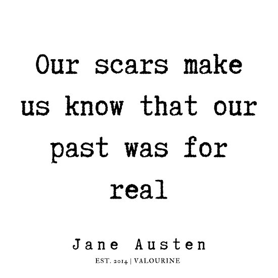 Photo of '44   | Jane Austen Quotes | 190722′ Poster by QuotesGalore