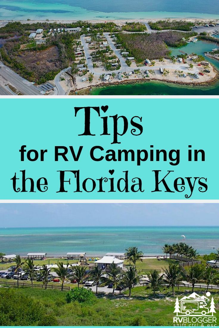 Photo of The Best RV Parks in the Florida Keys – A Complete Guide – RVBlogger