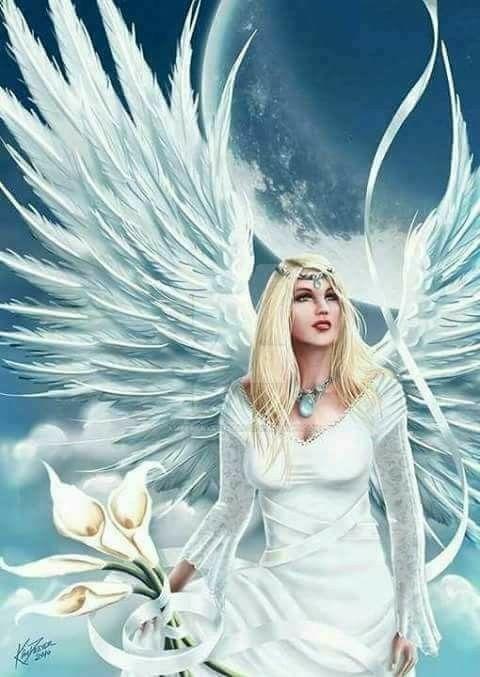 27 Angels ideas   angel, fairy angel, i believe in angels