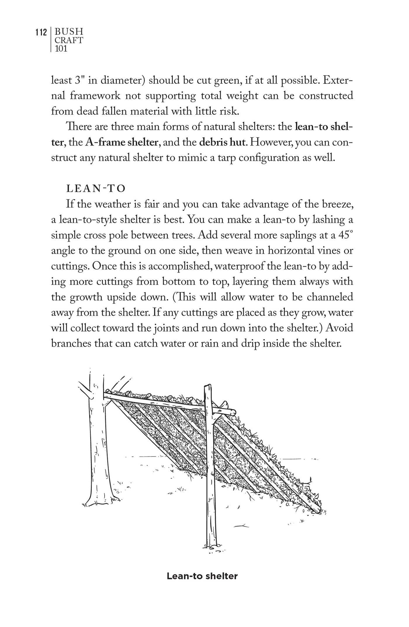 Bushcraft 101 A Field Guide To The Art Of Wilderness Survival Paperback September 1 2014 Guide Art Fiel Survival Courses Bushcraft Wilderness Survival