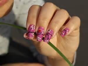 Image detail for -Top Ten Nail Art Trends - Dressing up your Nails | Top of ten