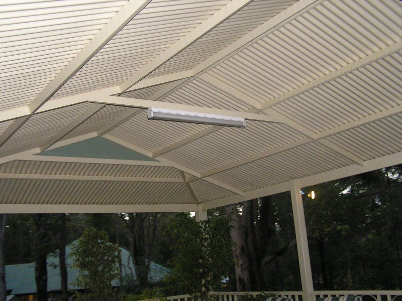 Hip Roof Patio Get Pyramid Hip Patio Design Ideas At One Stop Patio Shop Hip Roof Design Roofing Modern Roofing