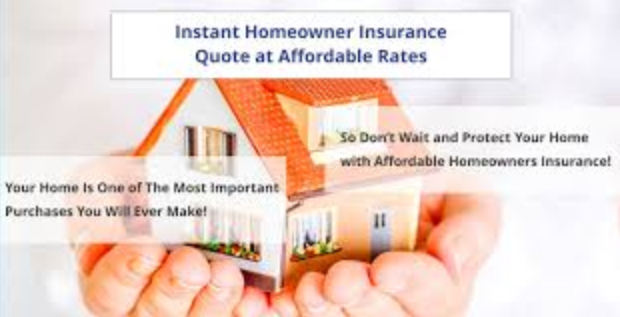 Get Discount Homeowners Insurance Quotes Insurance In 2020