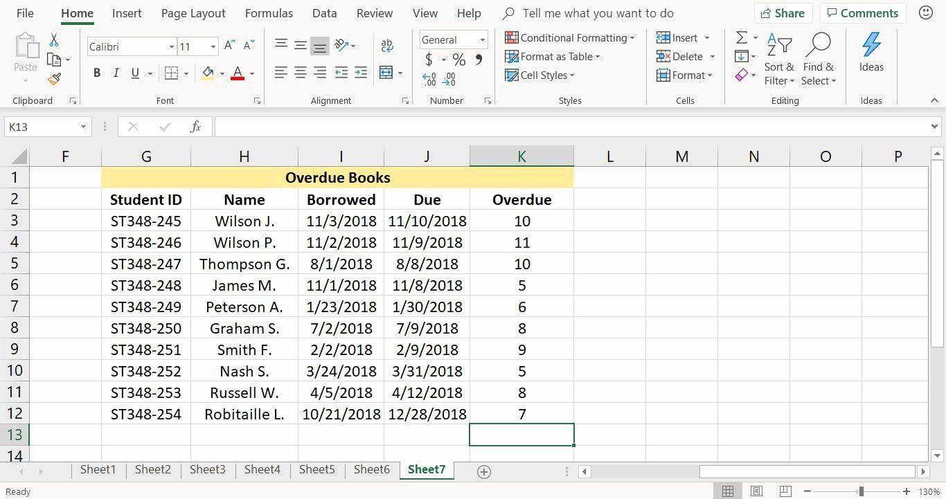 Application Portfolio Management Excel Template In 2020 Excel