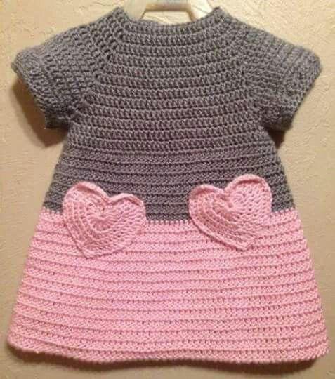 Pin von Barbara Harris auf Needlework~crochet~babies | Pinterest ...