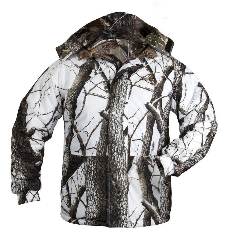 a7b5aed834ed2 Rocky Prohunter Reversible Parka   Jackets   Hunting jackets, Camo ...