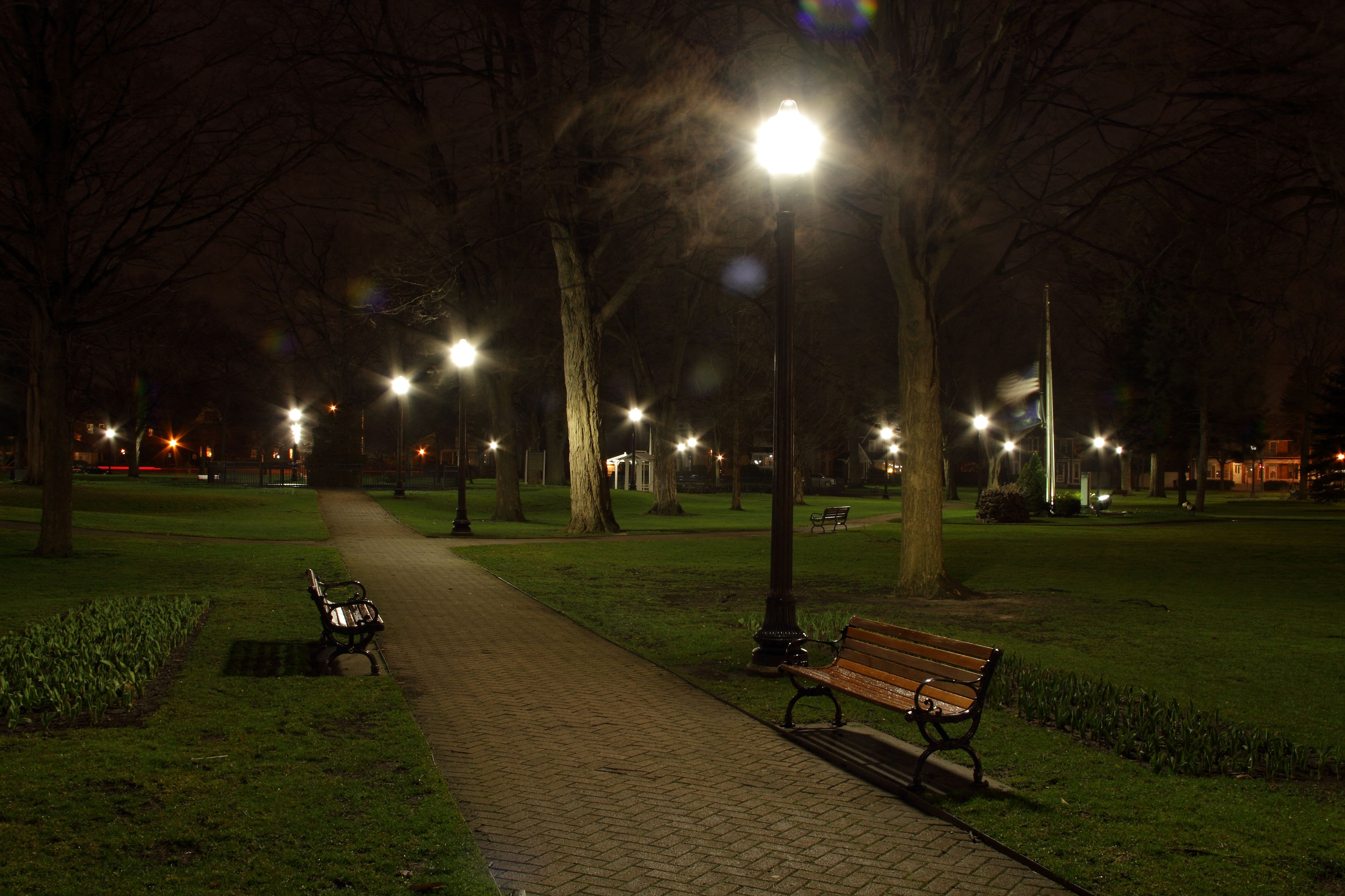 In a joint project with the City of Holland, BPW installed LED light ...