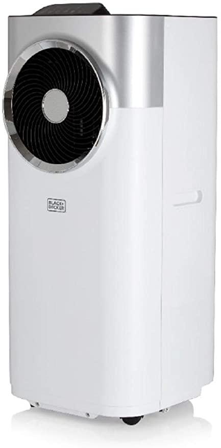 BLACK+DECKER BXAC40007GB 10,000 BTU Portable 3in1 Air