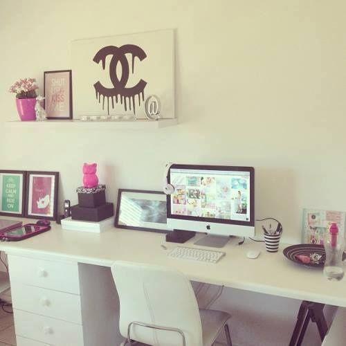 Inspiration – chambre d\'adolescente | HOME AND DECOR | Pinterest ...