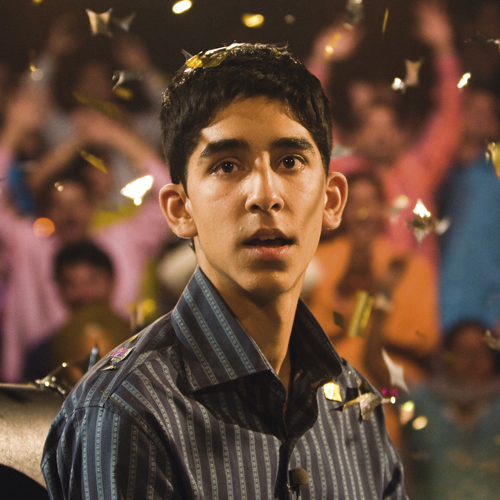 slumdog millionaire is set in mumbai and stars dev patel as jamal