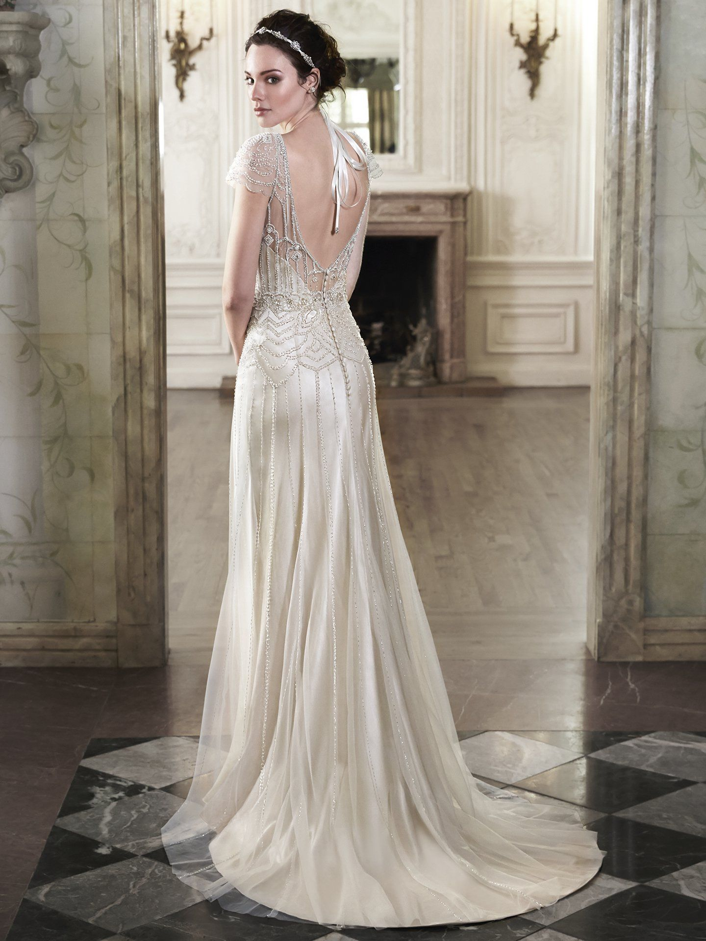 ETTIA by Maggie Sottero Wedding Dresses | Maggie Sottero | Pinterest ...