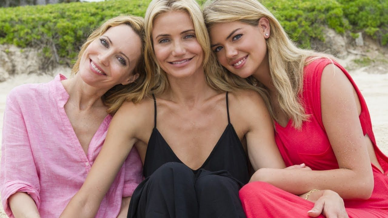 Cameron Diaz Movie] Watch The Other Woman Full Movie Streaming