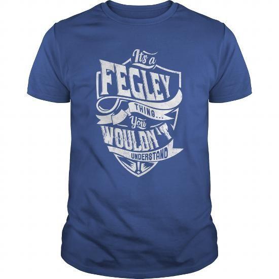 I Love FEGLEY T-Shirts