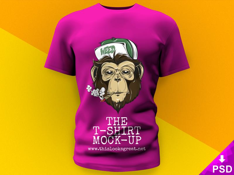 Download 3d T Shirt Mockup Thislooksgreat Net Shirt Mockup T Shirt Tshirt Mockup