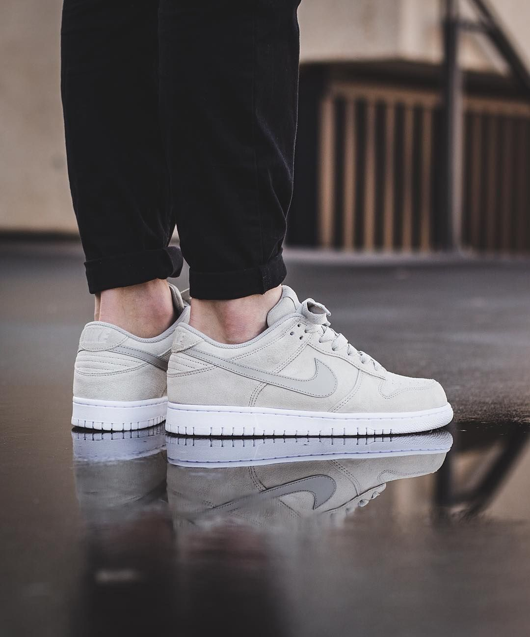 nike dunk retro low