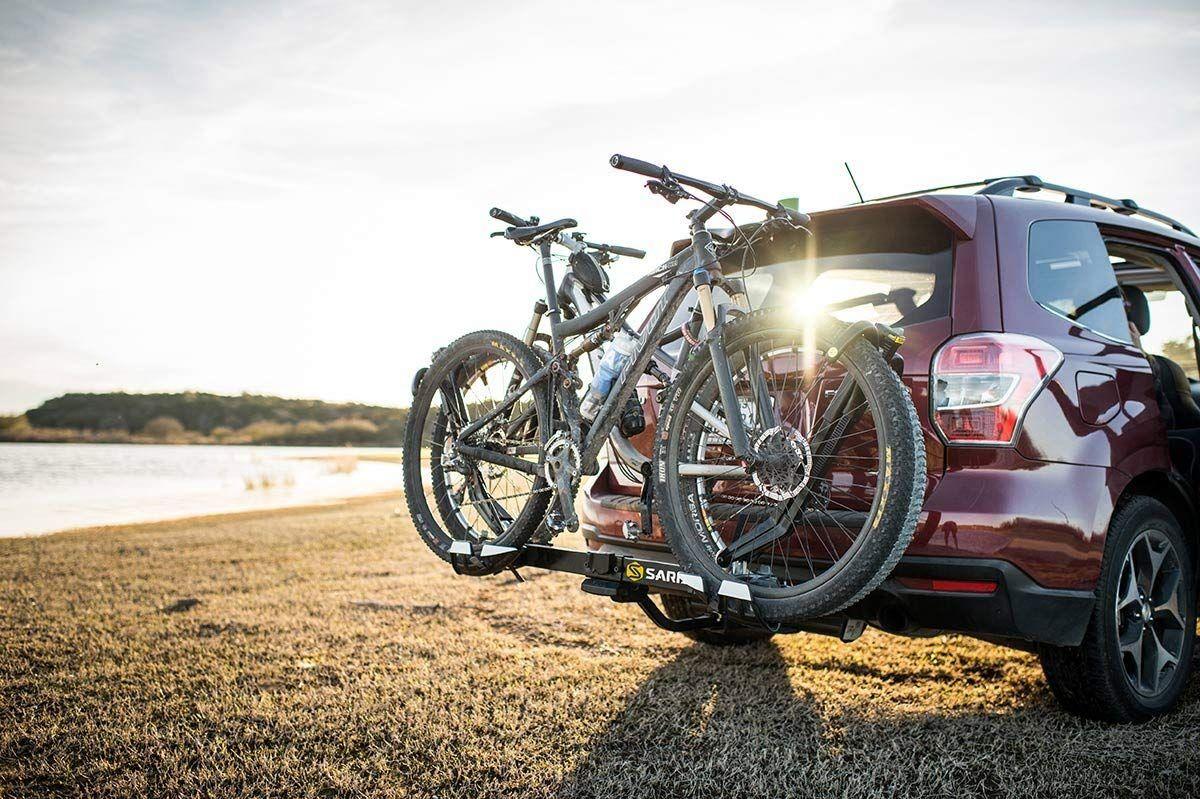 The Best Hitch Bike Rack 2020 Hitch Bike Rack Trailer Hitch
