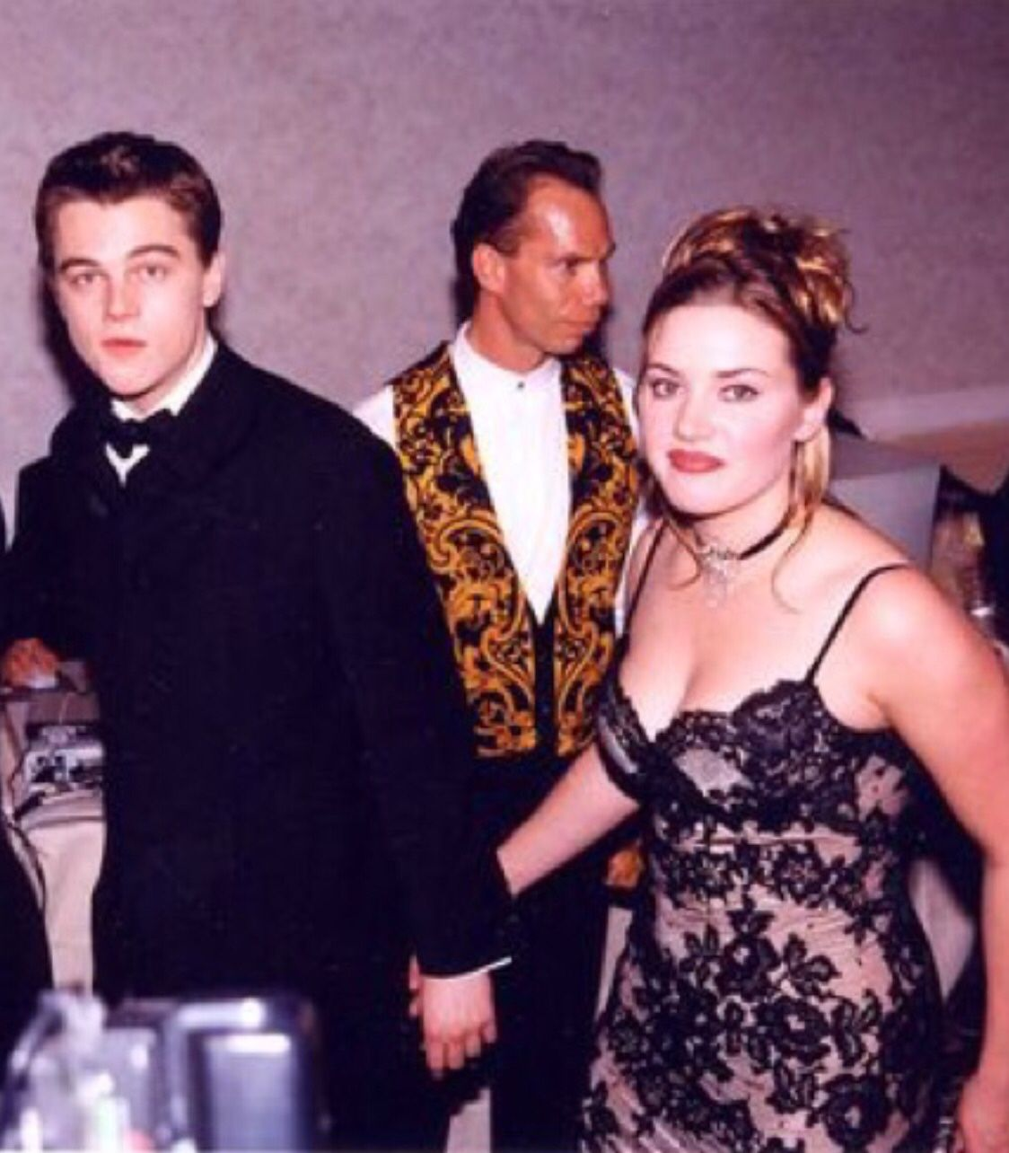 Leonardo Winslet Dicaprio And Dicaprio Kate And Winslet Leonardo Kate