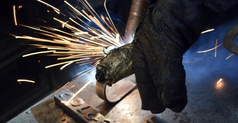 Gloves hand protection welding schools welding services