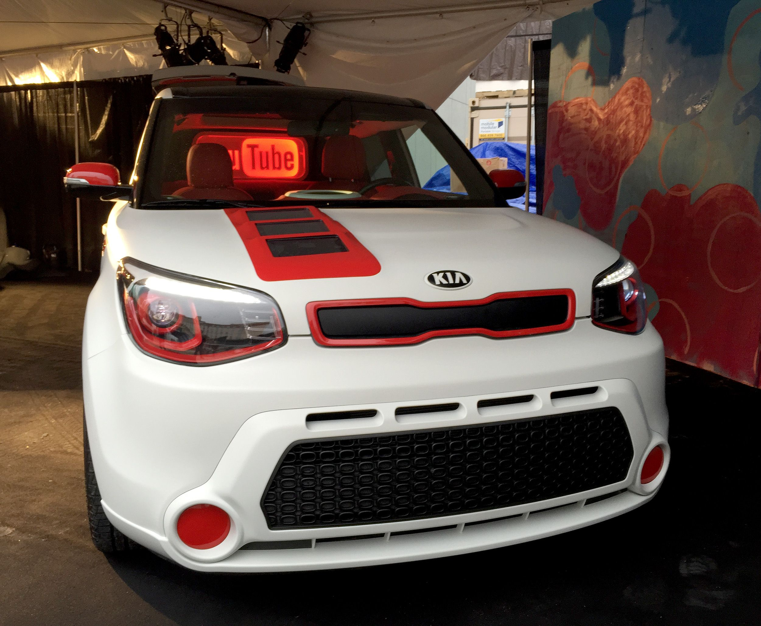 Music Fills Your Soul And We Know It This Is The Ytma Kia Soul Learn More About The Youtube Music Awards Here Https Www Youtube Kia Soul Kia Kia Soul 2016