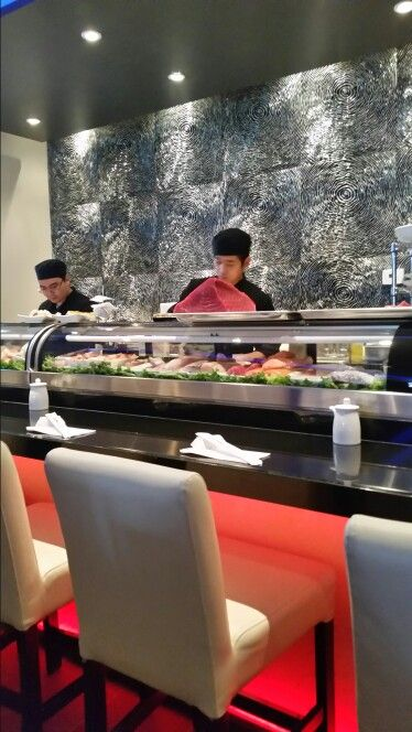 Masa Asian Kitchen & Lounge in Babylon Village | Eat : Long ...