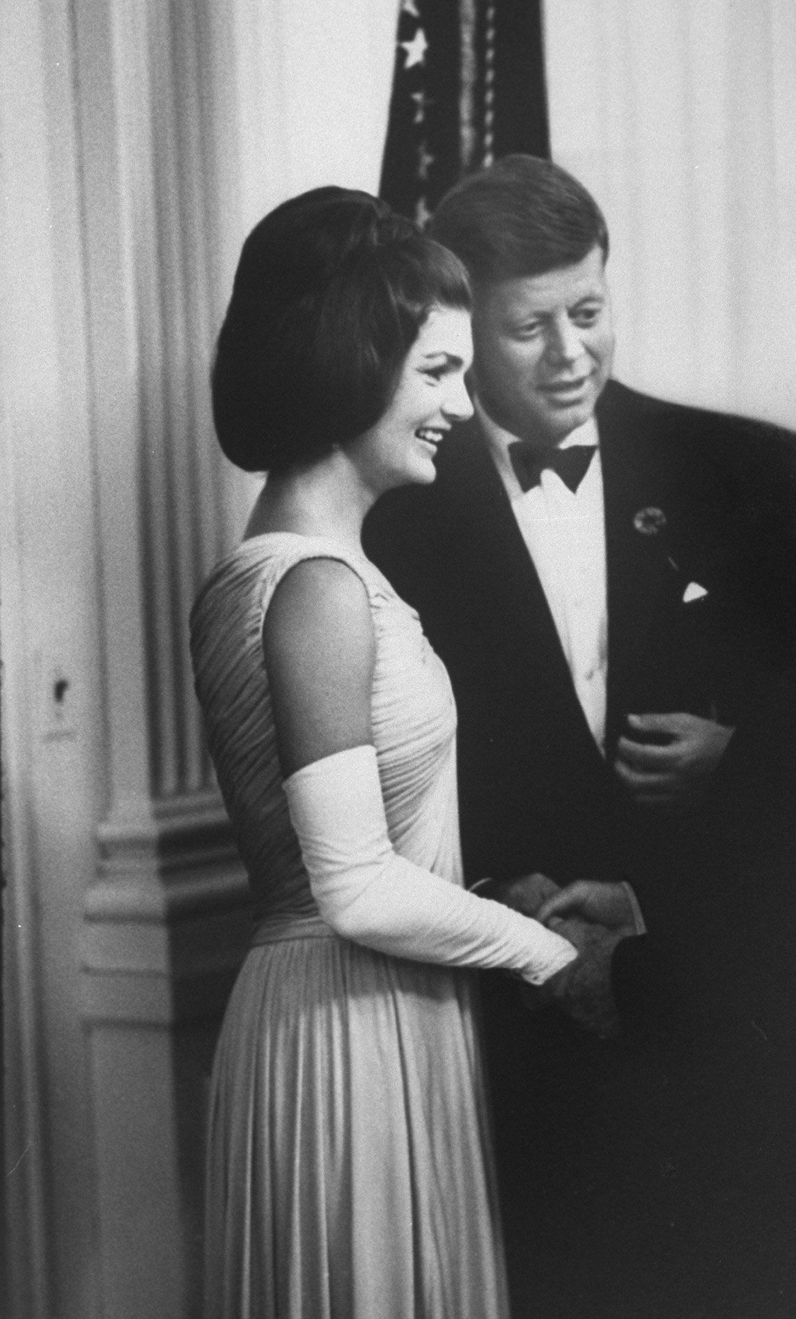 How Jackie Kennedy Changed White House Entertaining For The Better