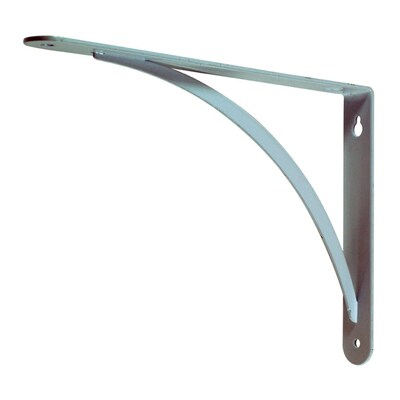 Blue Hawk 9.06-in Shelf Bracket at Lowes.com (With images ...