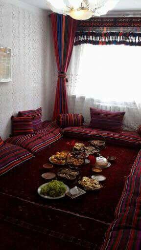 Afghan Decorecion Indian Home Decor Home Decor Islamic Decor