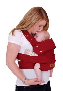 The Best Soft Structured Baby Carrier For A Busy Mom Baby