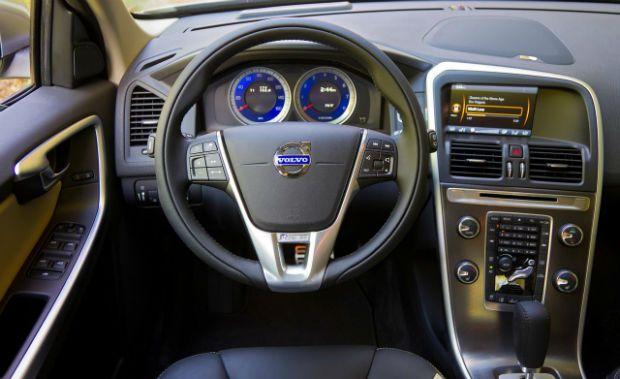 2014 Volvo Xc60 R Design Interior Volvo Xc60 Volvo Volvo Cars