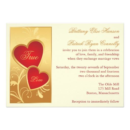 Red Gold and Ivory Wedding | About our company & people Blog with a variety of news Forum for ...
