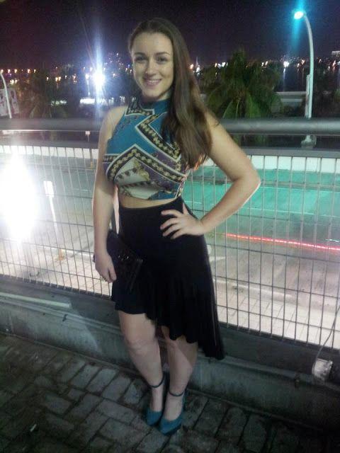 Tiffany Cappotelli
