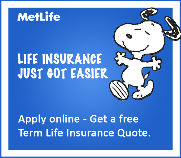 Metlife Offers Some Amazing Features In Their Term Life Insurance