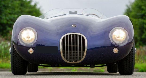 1965 Jaguar C-Type - 4.2 | Classic Driver Market