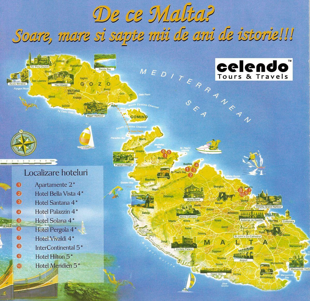 Malta Trybuny Pozna MALTA Pinterest Malta