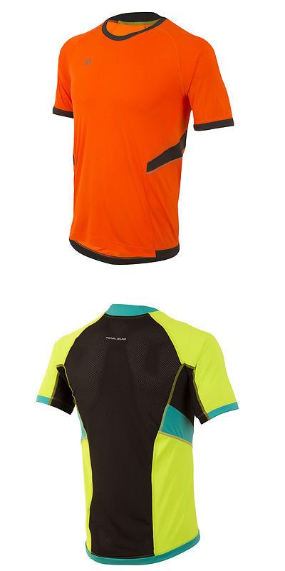 Shirts 59368: Pearl Izumi Mens Pursuit Short Sleeve Run Top - 2016 -> BUY IT NOW ONLY: $39.95 on eBay!