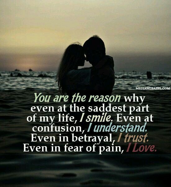 Love You To Eternity Love Quotes My Love Quotes