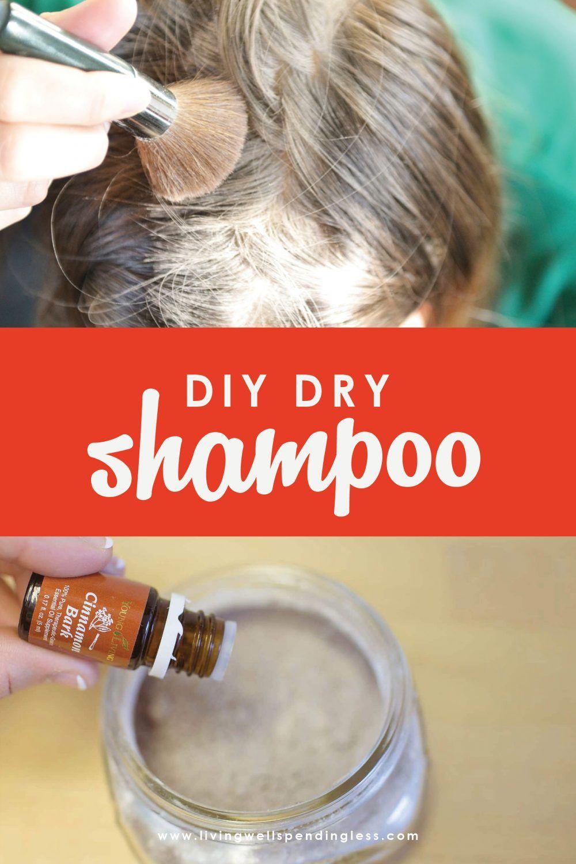 Diy Dry Shampoo Dry Shampoo Recipe Hair Care Tips Diy Dry Shampoo Dry Shampoo Homemade Dry Shampoo