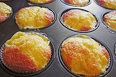 Vanillepudding - Muffins von wutzifrau | Chefkoch