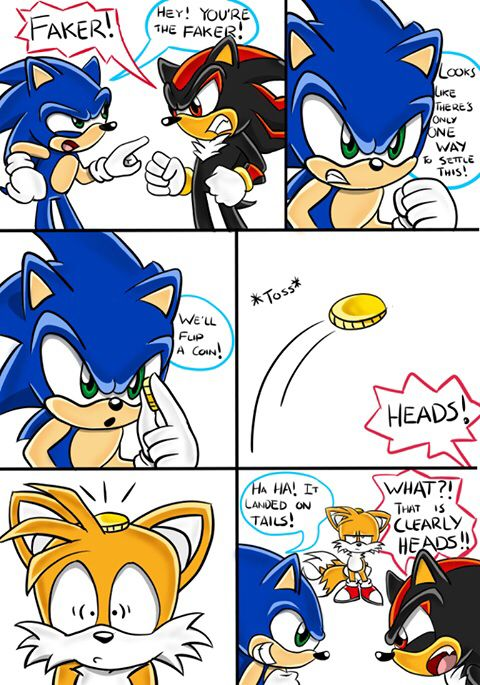 Omg Hahahahahahaha Sonic Sonic Funny Sonic And Shadow