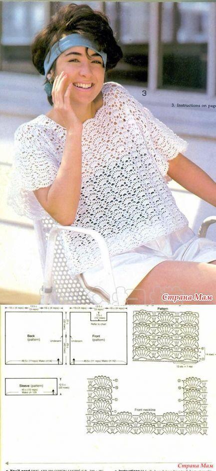 El bolero de boda de Red Heart | Patrones crochet | Pinterest ...
