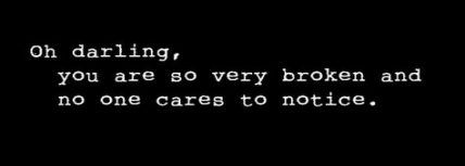 64+ Ideas for quotes sad broken demons #quotes