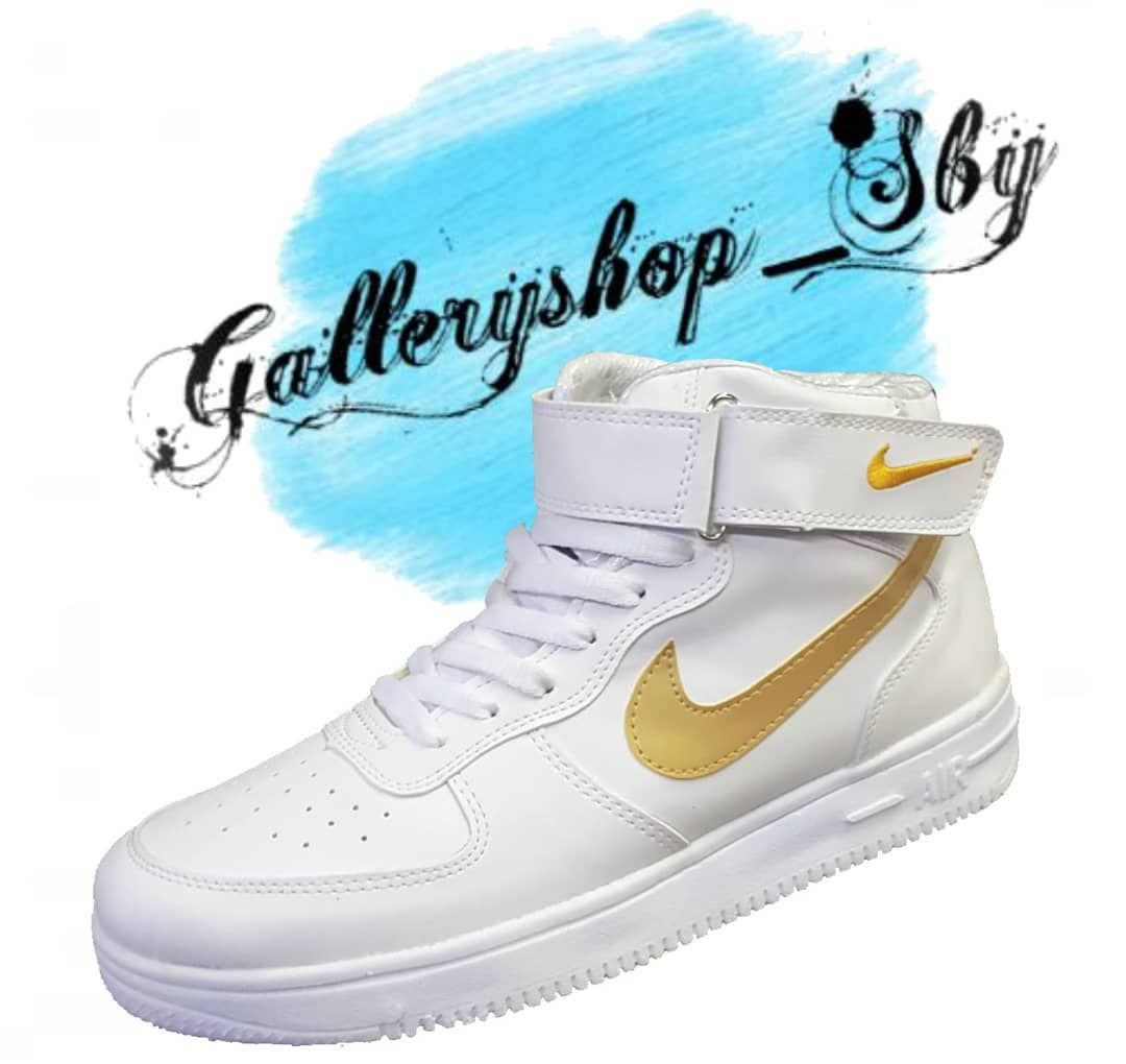 Sepatu Nike Force Import Premium Made In Vietnam Tersedia Size 36