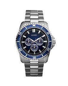 0010c6f25b57 Reloj de hombre Guess - Hombre - Relojes - El Corte Inglés - Moda ...
