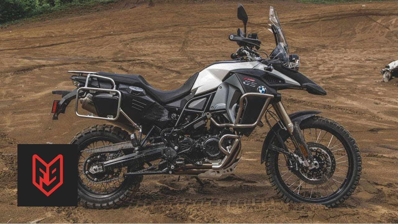 BMW F800GS Adventure Review at fortnine.ca YouTube
