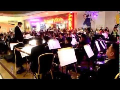 Jose Mari Chan Medley - ABS CBN Philharmonic Orchestra | Orchestra, Abs, Jose